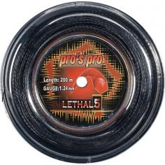 Pros Pro Lethal 5 schwarz 1.24 200 m