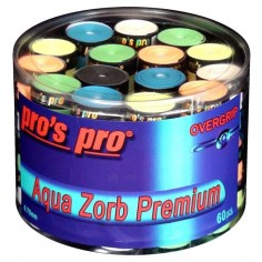 Pros Pro Aqua Zorb Premium 60er sortiert
