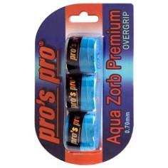 ***Pros Pro Aqua Zorb Premium 3er blau