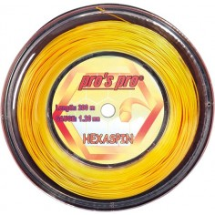 Pros Pro HEXASPIN 200 m 1.25 gold