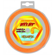 Pros Pro HEXASPIN 12 m 1.25 orange