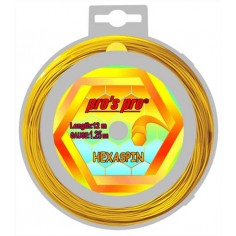 Pros Pro HEXASPIN 12 m 1.25 gold