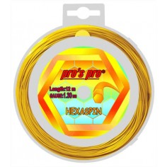 Pros Pro HEXASPIN 12 m 1.30 gold