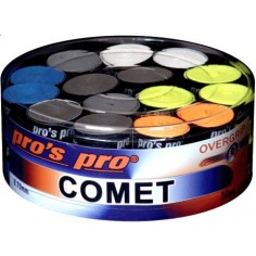 ***Pros Pro Comet Grip 30er sortiert