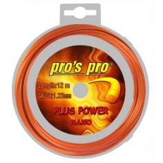 Pros Pro Plus Power 12 m 1.23