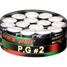 ***Pros Pro P.G.2 30er Box weiss