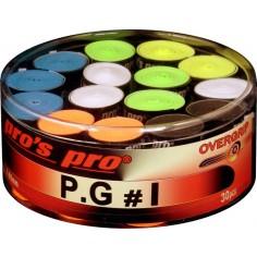 ***Pros Pro P.G.1 30er Box sortiert