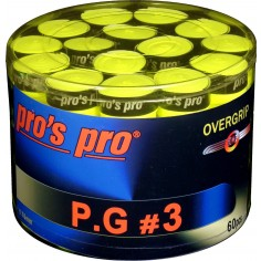 Pro's Pro P.G.3 60er lime