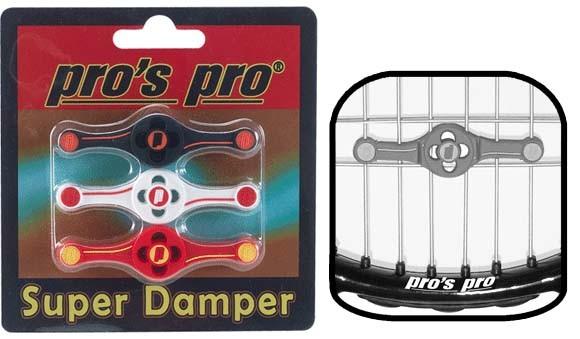 Pro's Pro Super Damper 3er sortiert