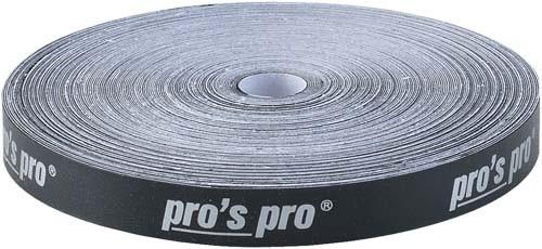 Pro's Pro Finishing Tape Logo schwarz