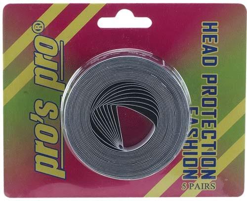 Pro's Pro Kopfschutzband Head Protection Fashion Einzelbänder