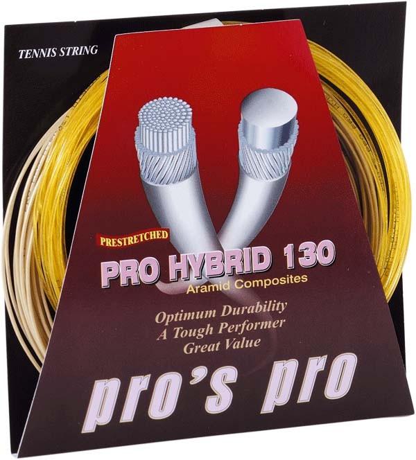 Pro's Pro Pro Hybrid 1.20 / 1.25