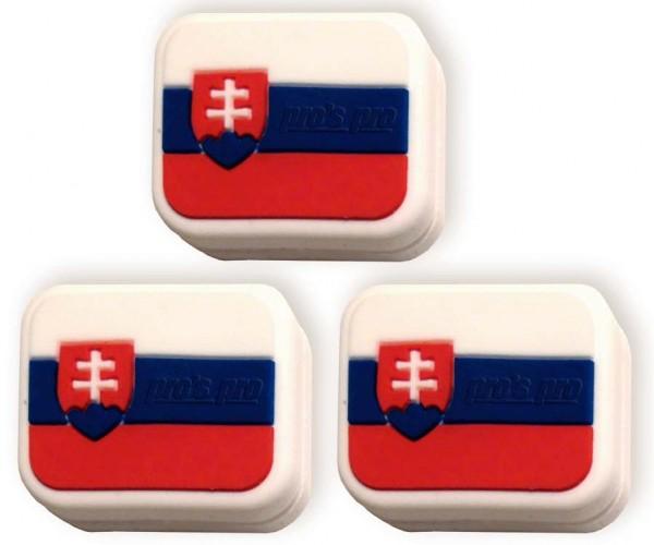 Pro's Pro Vibrationsdämpfer Vibra Stop Slowakei 3er eckig