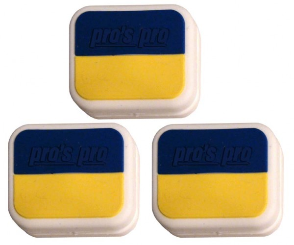 Pro's Pro Vibrationsdämpfer Vibra Stop Ukraine 3er eckig