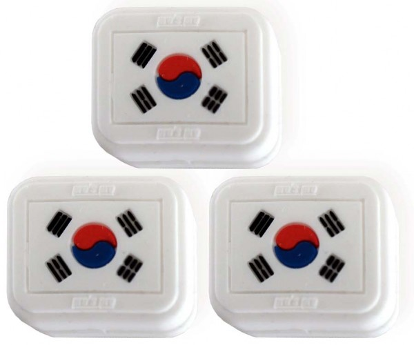 Pro's Pro Vibrationsdämpfer Vibra Stop korea 3er eckig