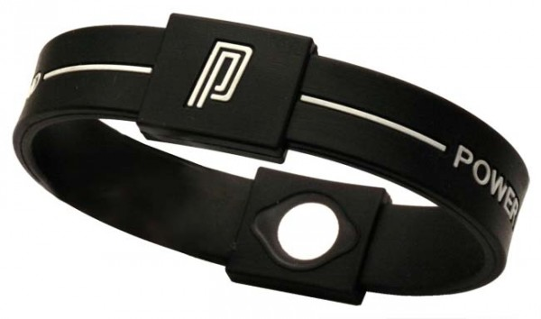 Pro's Pro Sportarmband schwarz Medium