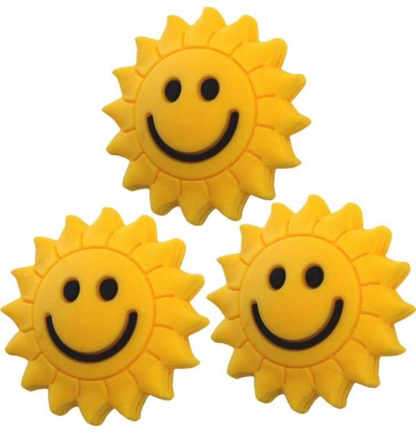 Pros Pro Vibrationsdämpfer Vibra Stop Sonnenblume 3er