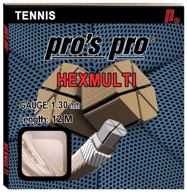 Pros Pro Hexmulti 12 m