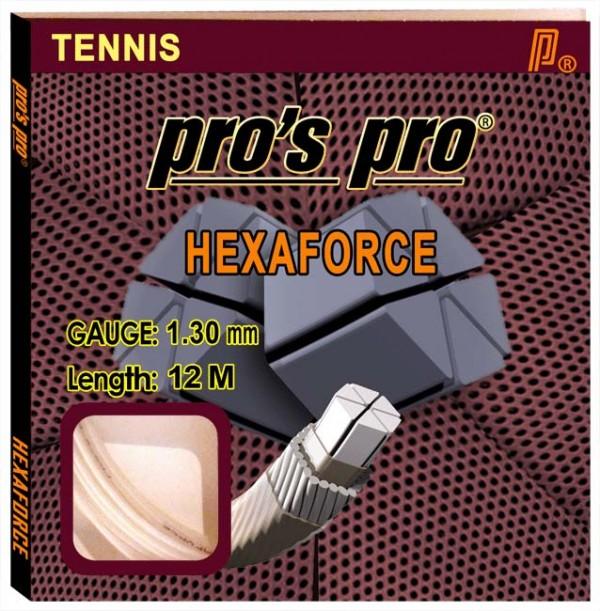 Pros Pro Hexaforce 12 m