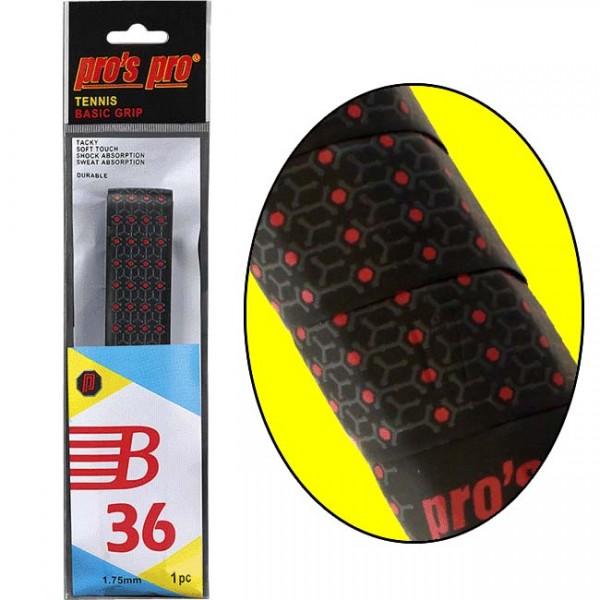 Pros Pro Basic Grip B36
