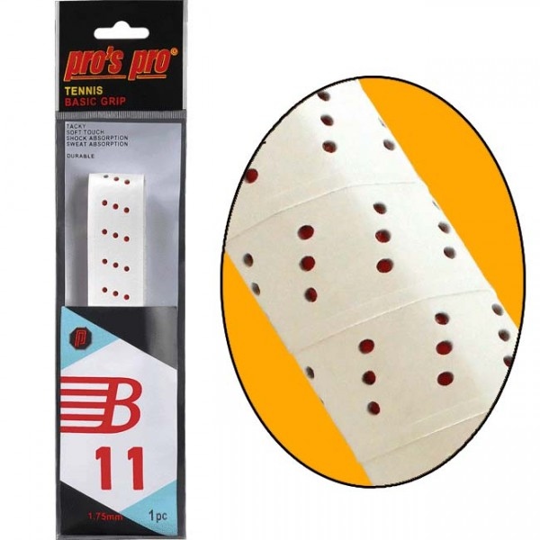 Pros Pro Basic Grip B11