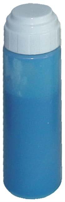 Pro's Pro Stencil Ink blau Logostift