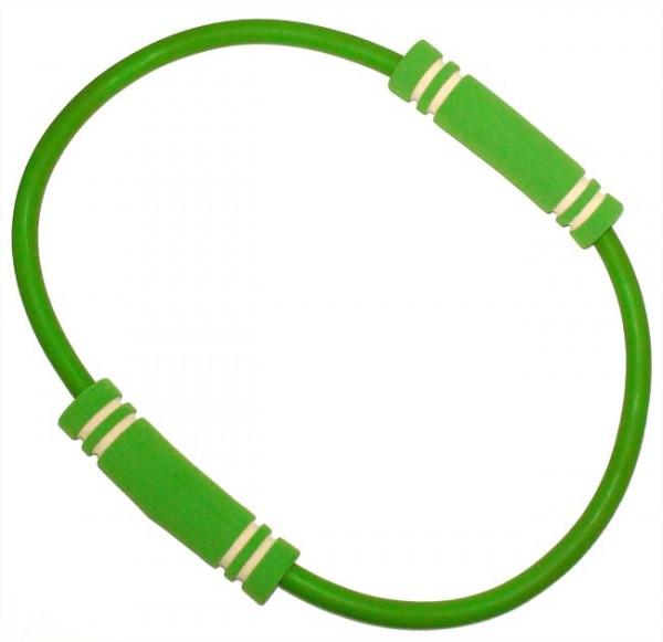 Pro's Pro Tubing Ring Widerstandsband elastisch grün