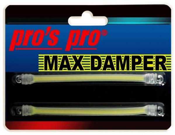 Pro's Pro Max Damper 2er gelb