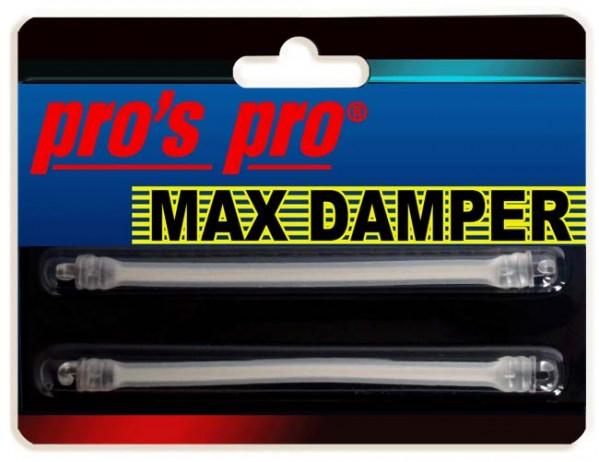 Pro's Pro Dämpfer Max Damper 2er weiss