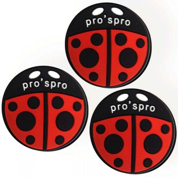 Pros Pro Beetle Dämpfer 3er