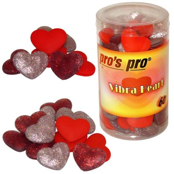 *Pros Pro Vibra Heart 60er mixed