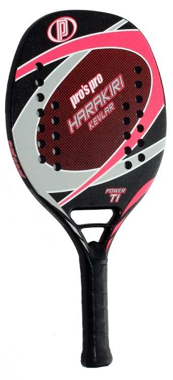 Pro's Pro Beach Tennis Racket HARAKIRI