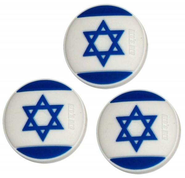Pro's Pro Vibrationsdämpfer Vibra Stop Israel 3er rund
