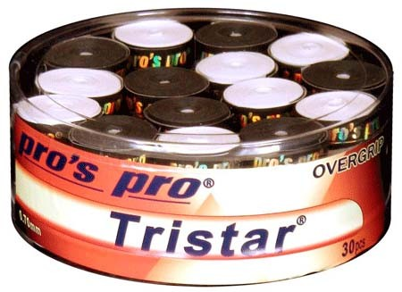 Pro's Pro Tristar 0,70mm 30er sortiert in schwarz + weiß