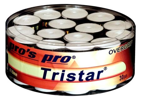 Pro's Pro Tristar 0,70mm 30er weiß