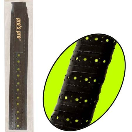 Pros Pro Basic Grip B75 schwarz/grün