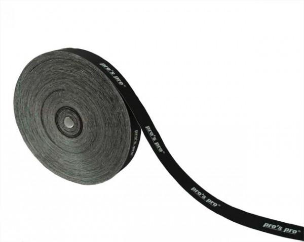 Pro's Pro Kopfschutzband 3 cm 50 m schwarz