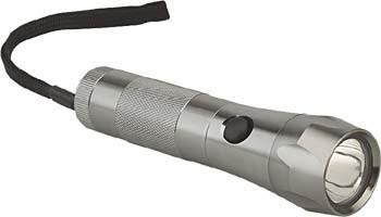 Pro's Pro Taschenlampe 1W Luxeon LED