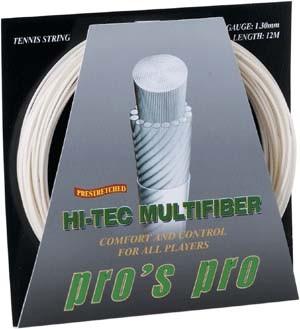 PROS PRO Hitec Multifiber  12 m
