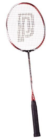 Pro's Pro Badminton Racket Nano Power 88 Profi Carbon