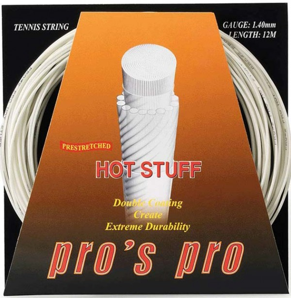 Pros Pro Hot Stuff 12 m ivory 1.40