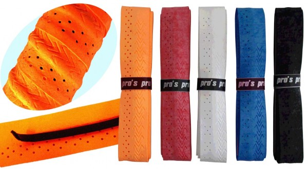 Aero Cushion Grip orange