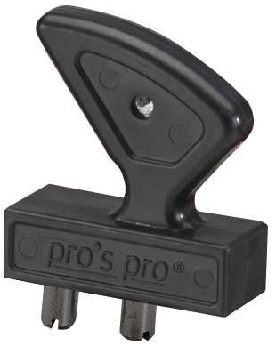 Pro's Pro Rahmenfixierung
