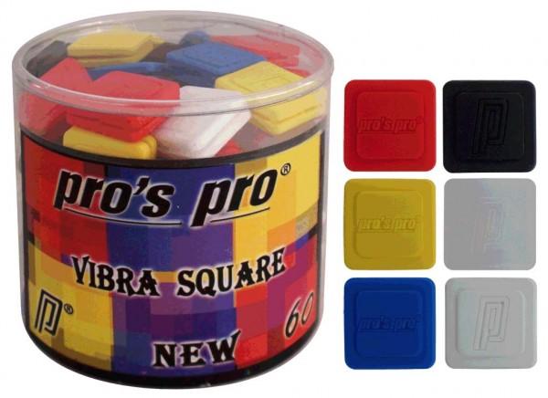 Vibra Square 60er