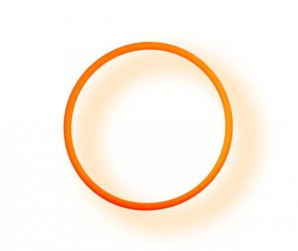 Pro's Pro Power Band No. 4 SMALL orange Armband Silikon