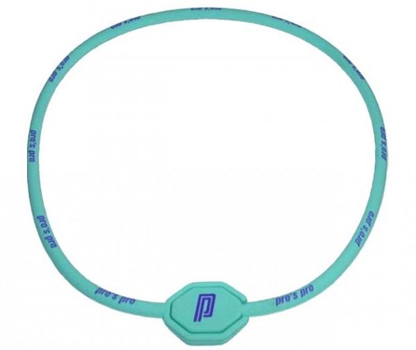 Pro's Pro Energy Choker MAN hellblau Halsband