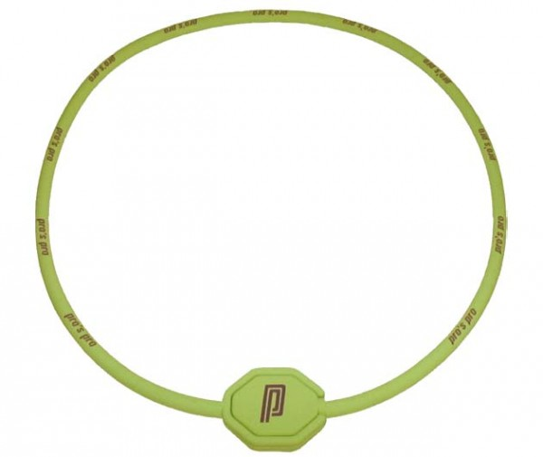 Pro's Pro Energy Choker MAN hellgrün Halsband