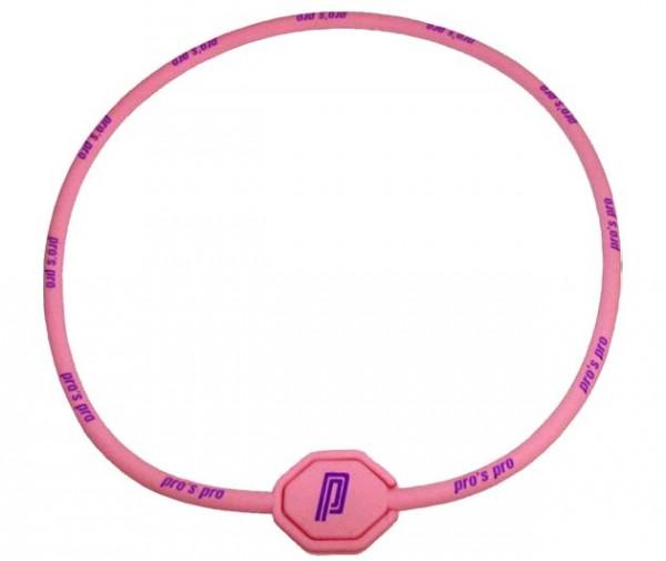 Pro's Pro Energy Choker MAN pink Halsband