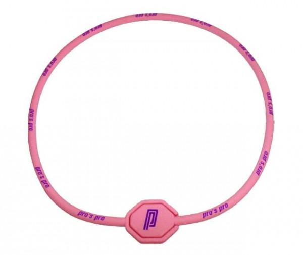 Pro's Pro Energy Choker WOMAN pink Halsband