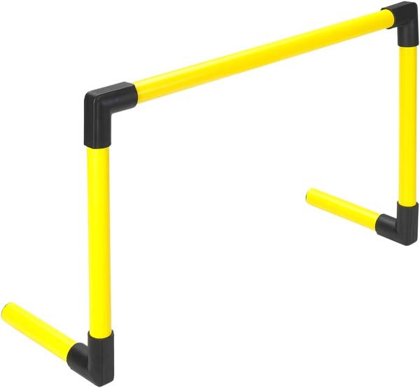 "Pro's Pro Trainingshürde 12"" gelb zerlegbar"